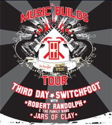 Music Builds Tour